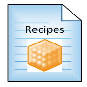 Recipes 180x180